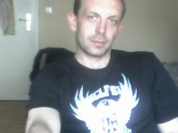 Grzegorz 40 lat Elblag
