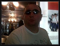 Jacek 40 lat Milton Keynes