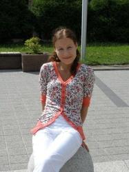 Monika 28 lat Kielce
