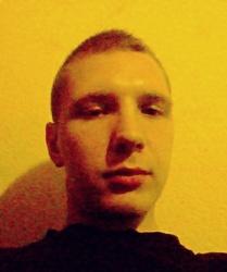 Maciej 22 lat Szczecin