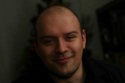 Krzysztof 30 lat Tilburg