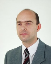 Robert 41 lat Pyrzyce