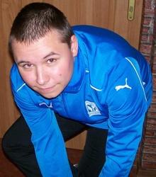 Adrian 24 lat Poznań