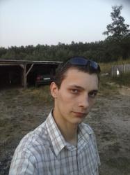 Marcin 27 lat Gostynin