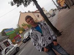 Michał 20 lat