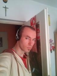 Danielek 24 lat Opoczno