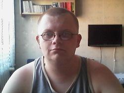 Tomasz 29 lat