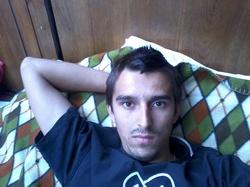 Marcin 28 lat Sandomierz
