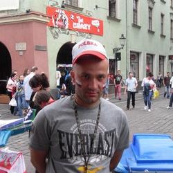 Bartosz 31 lat Katowice