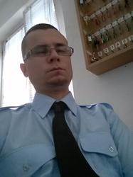Maciej 29 lat