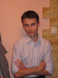 Daniel 25 lat Kielce