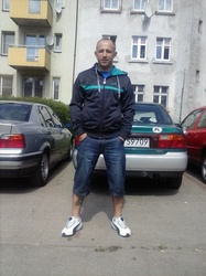 Rafał 32 lat