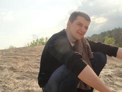 Michał 25 lat Sandomierz