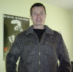Marcin 32 lat Koszalin