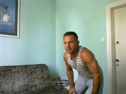 Krzysztof 45 lat