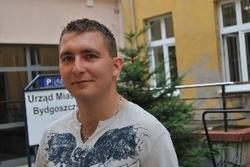 Arek 31 lat Bydgoszcz