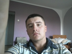 Wojtek 29 lat