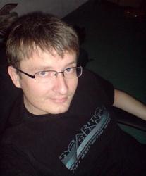 Paweł 29 lat