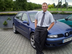 Marcin 30 lat brzesko