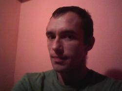 Tomek 36 lat