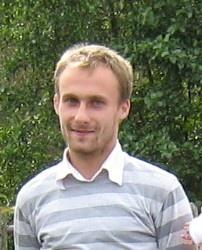 Artur 27 lat