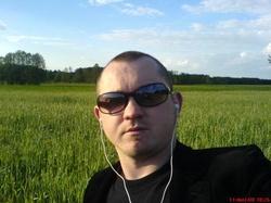 Marcin 34 lat