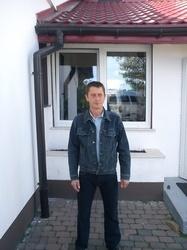 Waldemar  41 lat