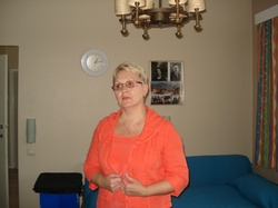 Maria 59 lat