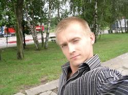 Karol 28 lat Trzciel