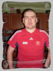 Marcin 37 lat