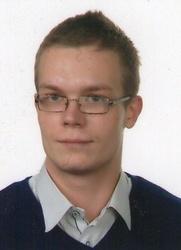 Rafał  29 lat Żyrardów