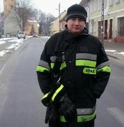Krzysztof 28 lat Lubsko