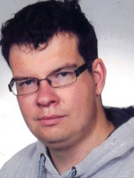 Tomasz 25 lat