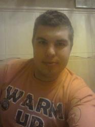 Grzegorz 23 lat Wałbrzych