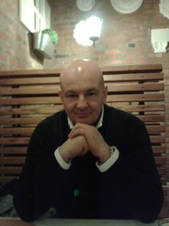 Krzysztof 44 lat Kraków