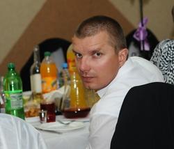Rafał 33 lat