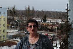Zenobia 66 lat Żychlin