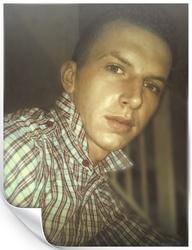 Michal 23 lat Odolanow