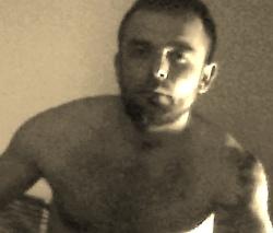 Grzegorz 36 lat