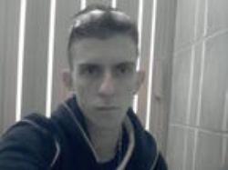 Tobiasz 26 lat