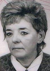 Łucja 62 lat Szczecin