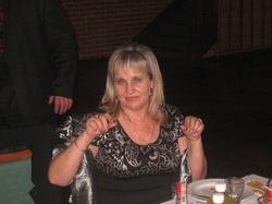 MARIA 55 lat Ładne