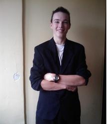 Piotr 21 lat