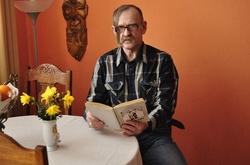 Stefan 59 lat Bytom