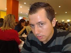 Sebastian 32 lat Trzebiel