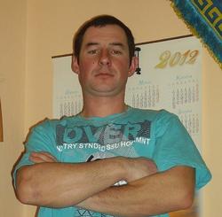 marcin 31 lat Chełm