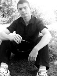 Andrzej 21 lat