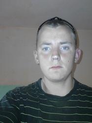 Daniel 22 lat Bieździadka