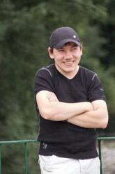 Konrad 31 lat Radzyń Podlaski