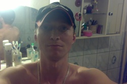 Dariusz 34 lat